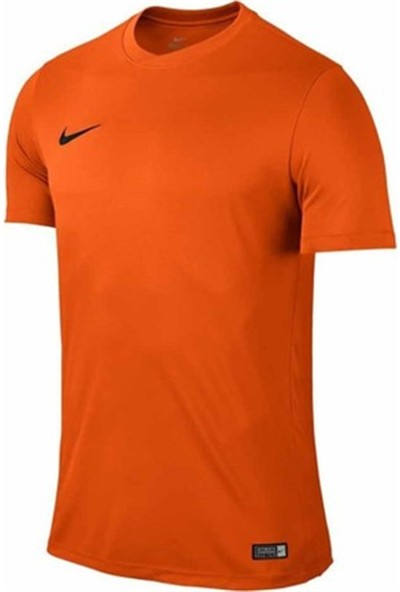 Nike Erkek T-Shirt 725891 Turuncu