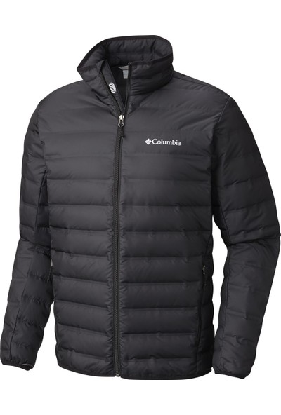 Columbia WO0839 Lake 22™ Down Jacket 1737881010 Siyah