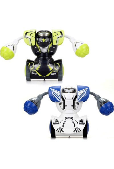 Silverlit Robo Combat İkili Set