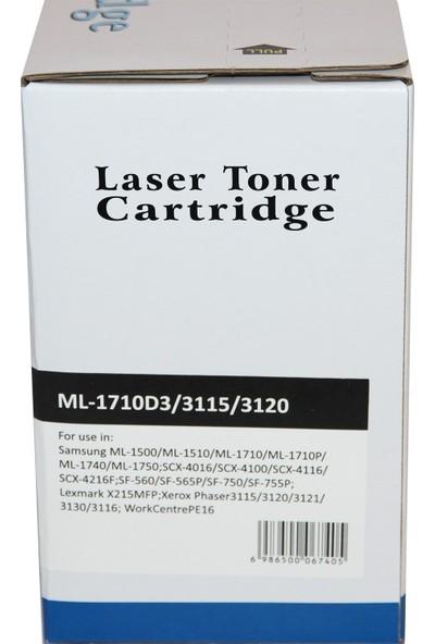 Newmark Samsung ML-1710D3 Siyah Muadil Toner (Çipli)