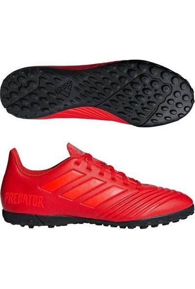 Adidas D97973 PREDATOR 19.4 TF Halısaha Ayakkabısı
