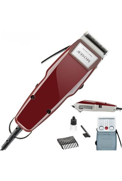 Moser Profesyonel Saç Kesme Makınası Dei-1400-0050