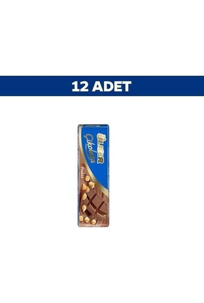 Ülker Fındık Baton Çikolata 32 gr x 12'li