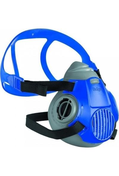 Drager X-Plore 3300 Yarım Yüz Maskesi