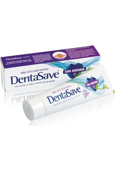 Dentasave Cistus Diş Macunu 75 ml