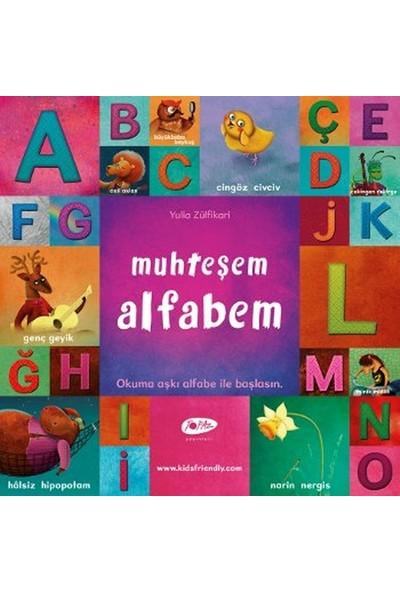 Muhteşem Alfabem - Yulia Zülfikari