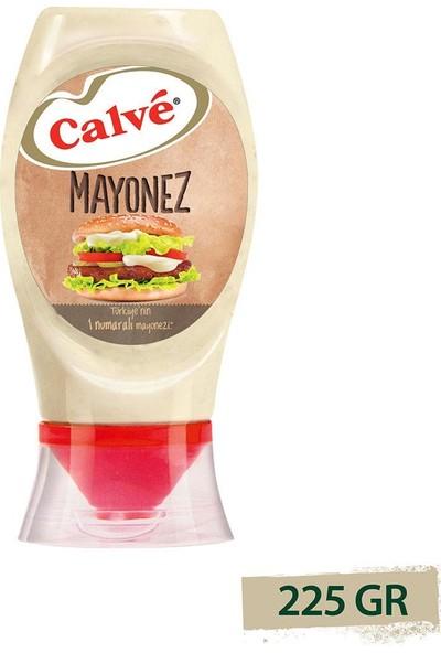 Calve Mayonez 225 gr 2'li