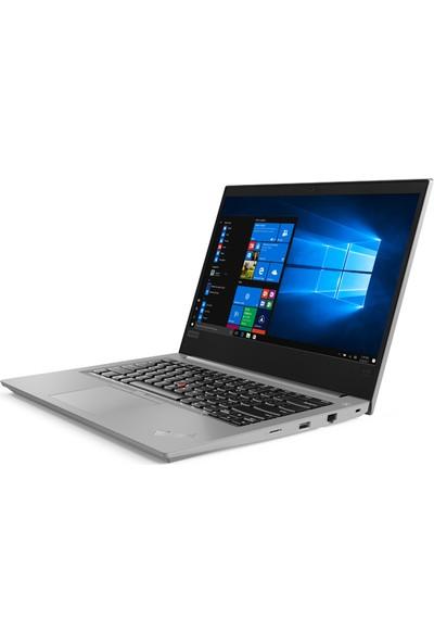 """Lenovo ThinkPad E480 Intel Core i7 8550U 8GB 256 SSD Windows 10 Pro 14"""" FHD Taşınabilir Bilgisayar 20KN0026TX"""