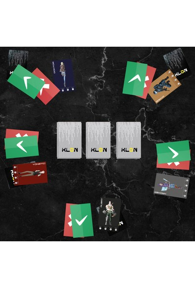 Klon Kutu Oyunu