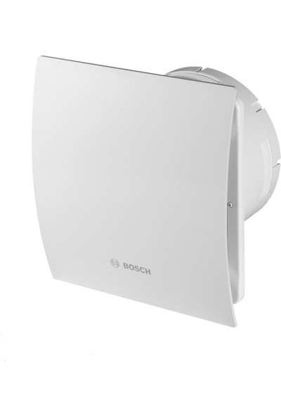 Bosch Banyo Aspiratörü / Fanı 1500 Serisi Beyaz 125 mm çap