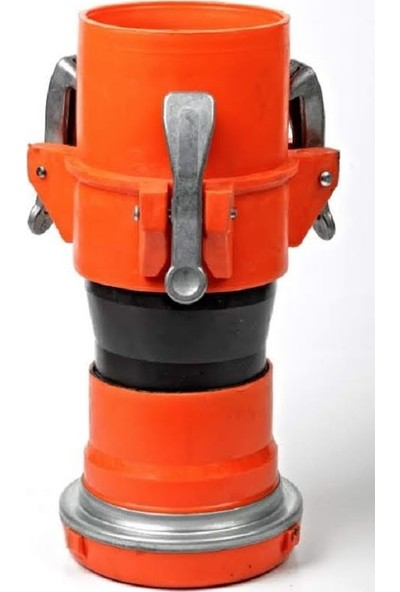 İrritime Mandallı Redüksiyon 75x50 mm 10'lu Paket
