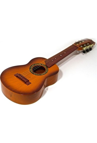 Klasik Oyuncak Gitar Büyük