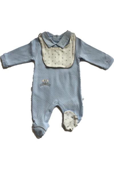 Babydoll 40074 Erkek Tulum