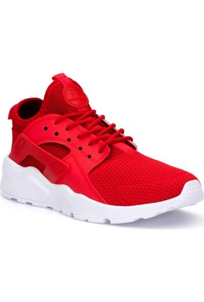 Dark Seer Hrc2 Günlük Ortopedik Ayakkabı 2019 Erkek Kırmızı