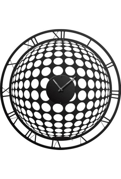 Walldeppo Wdy104 - Romen Rakamlı Saat L