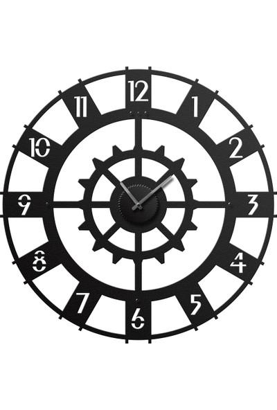 Walldeppo Wdy106 - Romen Rakamlı Saat L
