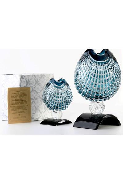 Ceaser Crystal Dekoratif Kristal Obje