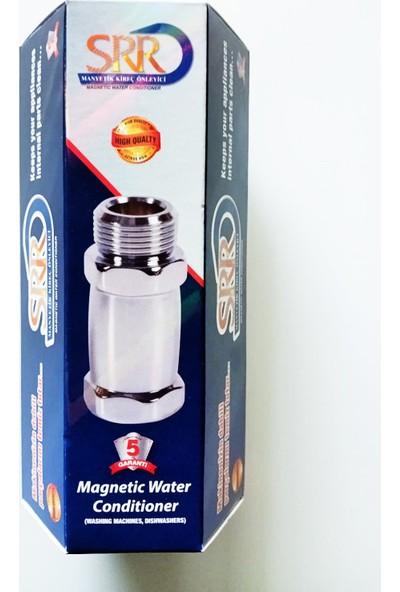 Srr Çamaşır Ve Bulaşık Makinesi Manyetik Kireç Önleyici