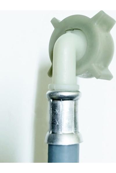 Srr Çamaşır /Bulaşık Makinesi Rekorlu Temiz Su Giriş Hortumu (3 Metre)