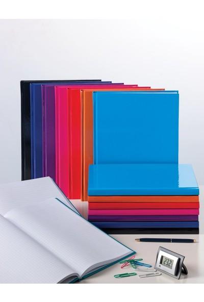 Bayındır Rengarenk Serisi 120 Yaprak Düz 17X24