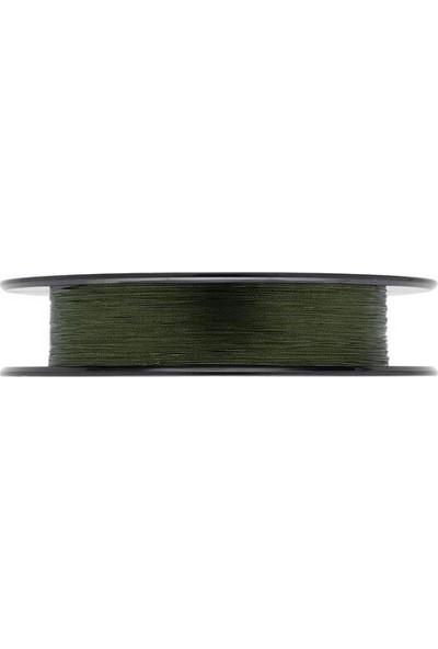 Daiwa J Braid X8 Dark Green Olta Misinası 150Mt