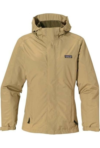 Patagonia Bayan Eco Rain Shell Ceket