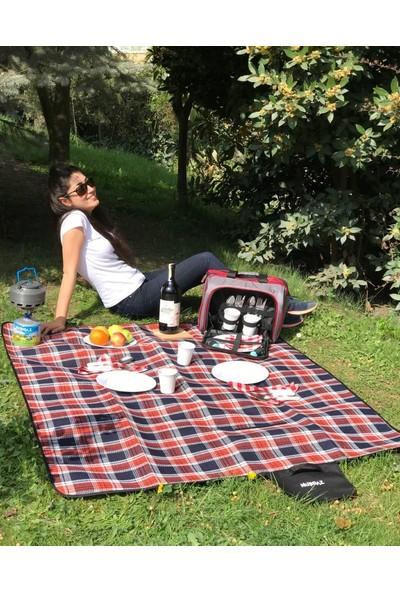 Piknik Kamp Örtüsü