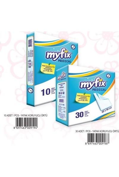Myfix Yavru Köpek Çiş Eğitim Pedi 30 adet