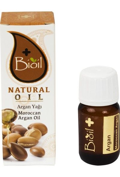 Bioil Argan Yağı 20 ml
