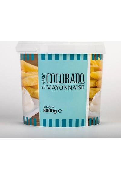 Colorado Mayonez 8 kg