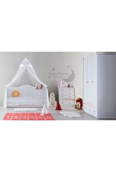 Cadde Yıldız Melek Bebek Odası