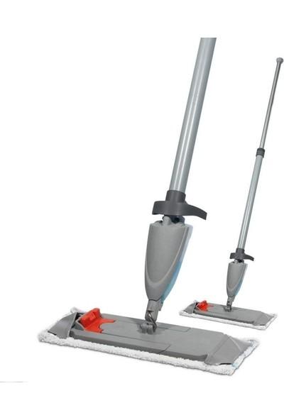Numatic SMM40 Mikrofiber Sprey Mop Seti 40 Cm