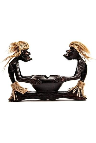 Totem Cadı Kazanı - DK039