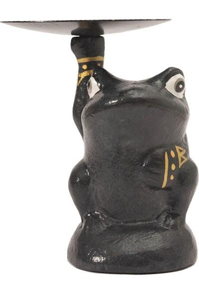 Kurbağa Mumluk - DK052