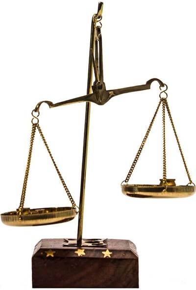 Adalet Terazi - DK053