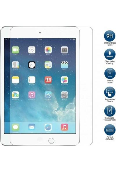 "Redpoloshop Apple iPad 6. Nesil 2018 9.7"" A1893 A1954 Cam Ekran Koruyucu"