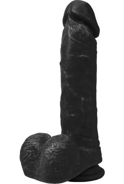 Xise XS Wolf King Kalın Penis Et Dokusu Süper Realistik Dildo 22 cm