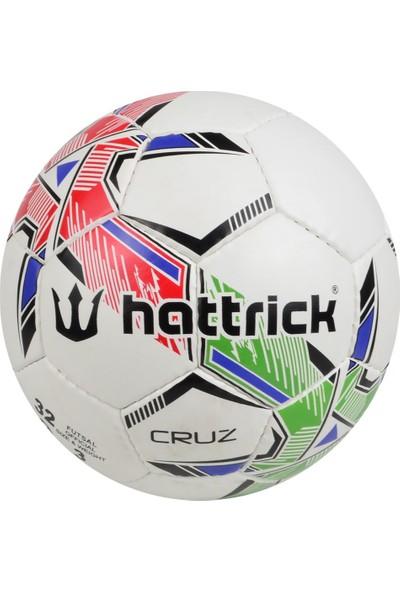 Hattrick Cruz El Dikişli 3 No Futsal Topu