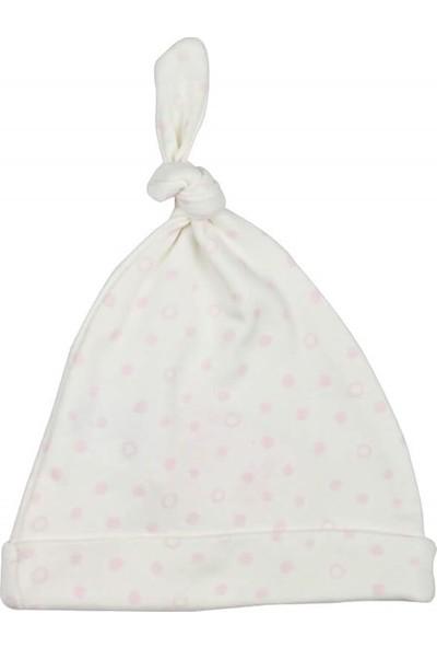 Baby Corner Şapka Kukuleta Penguen Kar Desen