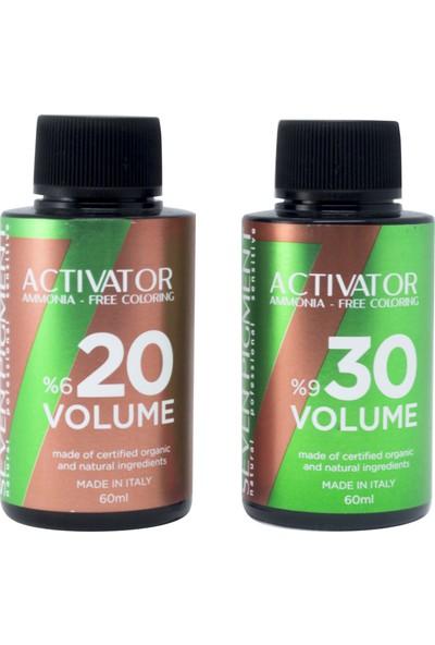 Seven Pigments %6 20 Volume Oksidan 60 ml