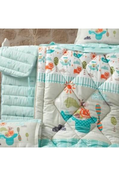 Luoca Patisca Bebek Uyku Seti Takımı Flyınn
