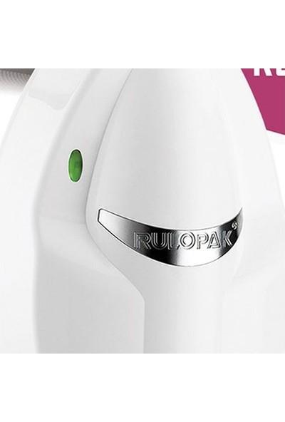 Rulopak Ft Cosmic M5 Koku Makinası Beyaz