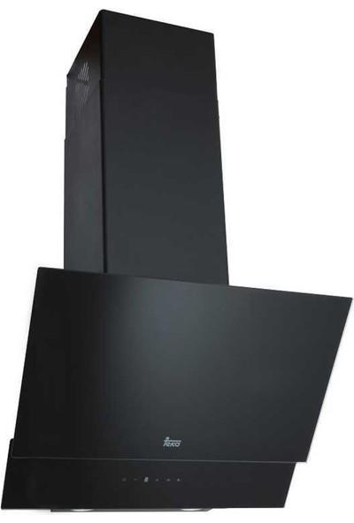 Teka Chef 3 Ankastre Set (HAK 625 N Fırın + HEL LUX 60 4G AI AL L Ocak + ATV 60 Davlumbaz)