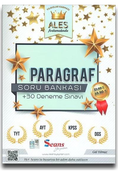 Seans Tyt-Ayt-Kpss-Dgs Paragraf Soru Bankası + 30 Deneme