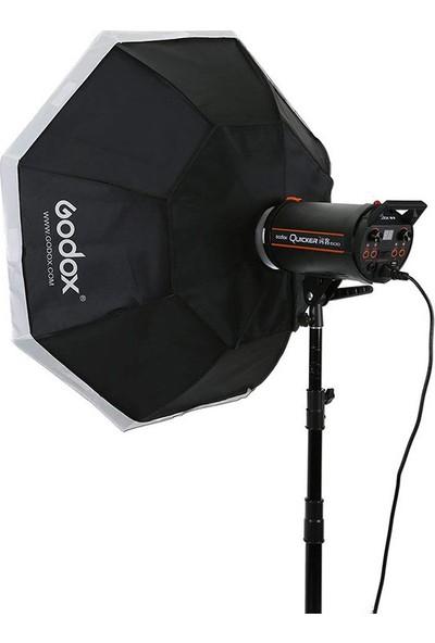 Godox Sb-Bw-120 Octagon Softbox ( 120 Cm Bowens )
