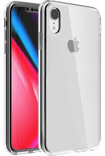 Viva Madrid Apple iPhone X Kılıf Escudo - Şeffaf