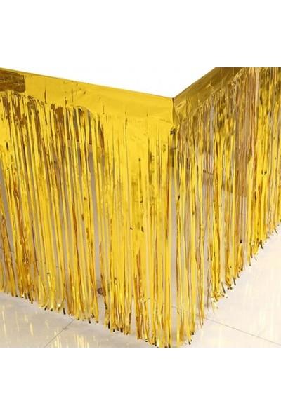 Püskül Gold Masa Püskülü 50 X 350