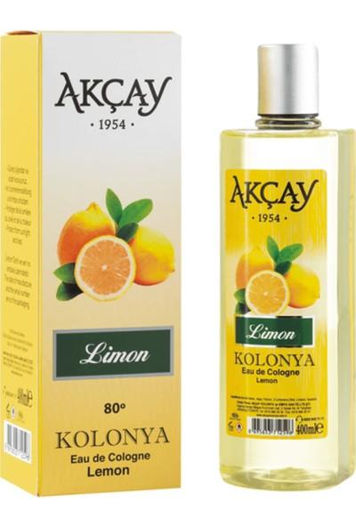 Akçay Limon Kolonyası