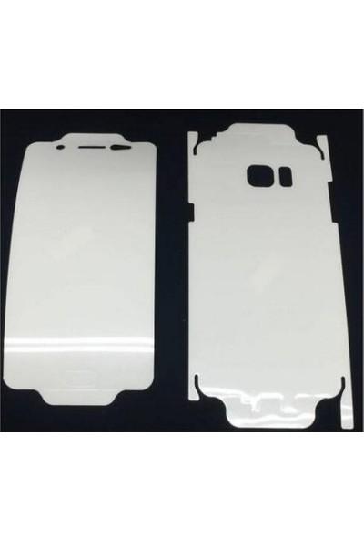 Wrapsol Samsung Note 9 Ön/Arka Ekran Koruyucu