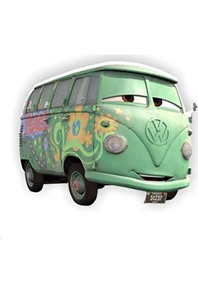 Mobabyx Bebek Kulp Minibüs Luigi